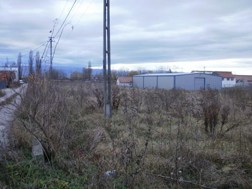 Vand teren 5000mp pretabil constructii hale Viile Sibiului