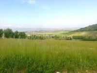 Vand teren intravilan 5600mp Sibiu Gusterita