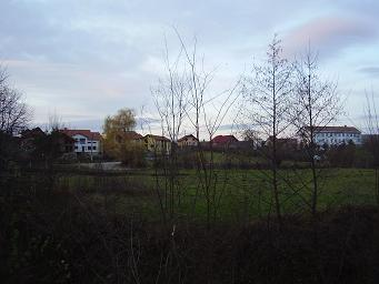Vanzare teren Cisnadie in apropiera parcului Dendrologic