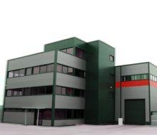cladire de birouri 3