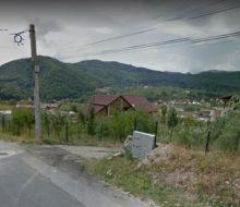Teren Cisnadioara 750 mp